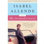 Allende-My Invented Country